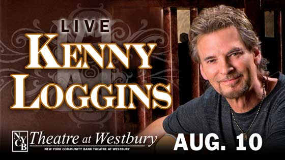 An Evening With Kenny Loggins